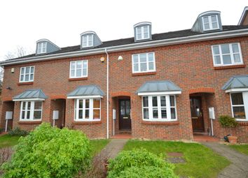Thumbnail 4 bedroom terraced house to rent in Nicholson Mews, Scope Way, Kingston Upon Thames
