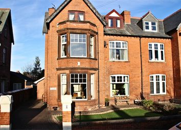 Thumbnail 10 bed semi-detached house for sale in Fayrehurst, 6 Goschen Road, Carlisle, Cumbria