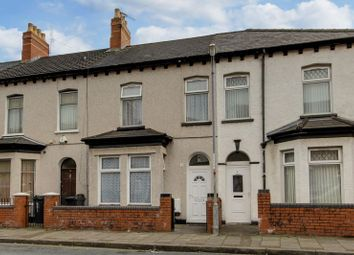Thumbnail 3 bed terraced house to rent in Lennard Street, Newport