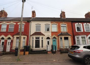 3 bed terraced house for sale in Pomeroy Street, Cardiff CF10