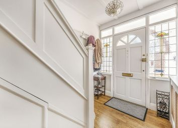 3 bed terraced house for sale in South Croft, Henleaze, Bristol BS9