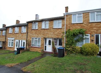 Thumbnail 3 bed terraced house to rent in Ash Tree Field, Harlow