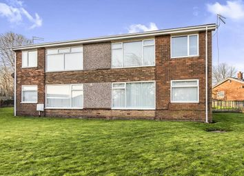 Thumbnail 1 bed flat to rent in Abington, Ouston, Chester Le Street
