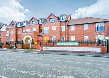 Thumbnail 1 bed flat to rent in Lido Grange Sandy Lane, Prestatyn