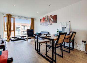 15 Ebony Crescent, London EN5. 1 bed flat