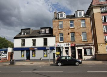 Thumbnail 3 bedroom flat to rent in Cathcart, Clarkston Road, - Furnished