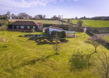 Thumbnail 3 bed barn conversion for sale in Kirby Road, Kirby Bedon, Norwich