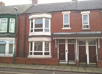 Thumbnail 1 bed flat to rent in Malvern Street, South Shields