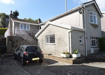Thumbnail 3 bedroom detached house for sale in Ynysmeudwy Road, Pontardawe, Swansea