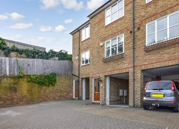 Thumbnail 3 bed terraced house for sale in Love Lane, Rochester, Kent