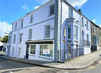 Thumbnail Commercial property to let in Lemon Street, Truro