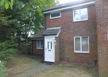 Thumbnail 3 bed end terrace house to rent in Marlow Road, High Wycombe