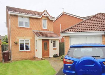 Thumbnail 3 bed detached house for sale in Palmerston Drive, Hunts Cross, Liverpool