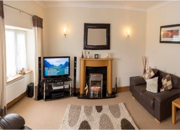 Thumbnail 2 bed bungalow to rent in Heol Y Capel, Foelgastell