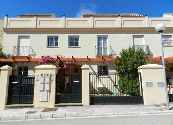 Thumbnail 3 bed town house for sale in Duquesa Golf, Duquesa, Manilva, Málaga, Andalusia, Spain