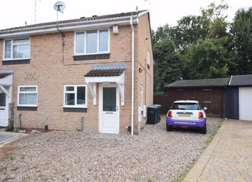 Thumbnail 2 bed semi-detached house to rent in Ainsdale Close, Coventry