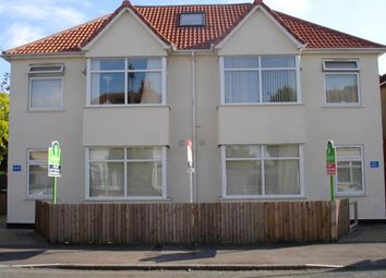 Thumbnail 1 bed flat to rent in Northville Road, Northville, Bristol