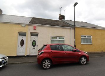 1 bed terraced bungalow for sale in Mortimer Street, Sunderland SR4