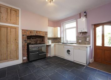 Thumbnail 3 bed end terrace house for sale in Coombe Road, Crookes, Sheffield