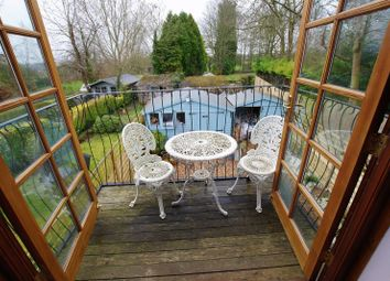 Thumbnail 2 bed semi-detached house for sale in High Street, Wanborough, Swindon