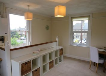 Thumbnail 1 bed property to rent in Wyke Lodge, London Road, West Malling