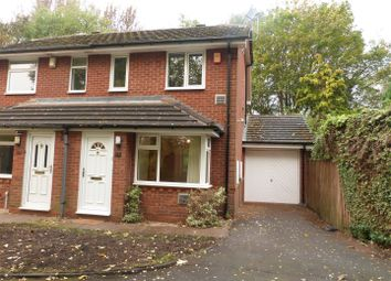 Thumbnail 2 bed property to rent in York Close, Bournville, Birmingham