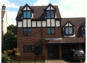 Thumbnail 3 bed semi-detached house to rent in Crockfords Road, Newmarket
