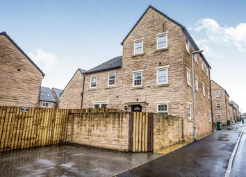 Thumbnail 2 bedroom end terrace house for sale in Norfolk Avenue, Huddersfield, West Yorkshire