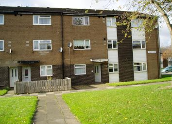 Thumbnail 3 bed town house for sale in Bedale Close, Wallsend, Tyne And Wear