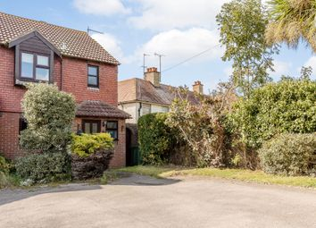 Thumbnail 3 bed end terrace house for sale in 15 Priory Orchard, Off Great Cliffe Road, Eastbourne, East Sussex