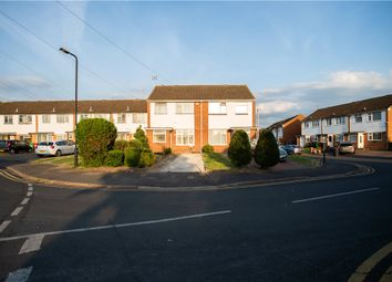 Thumbnail 4 bed semi-detached house for sale in Burgett Road, Slough, UK