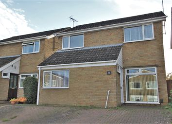 Oatlands Avenue, Bar Hill, Cambridge CB23. 3 bed detached house for sale