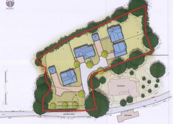 Thumbnail Land for sale in Brookend, Pendock, Gloucester