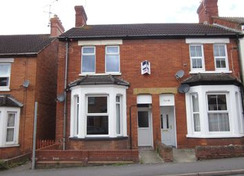 Thumbnail 1 bed flat for sale in Orchard Street, Yeovil