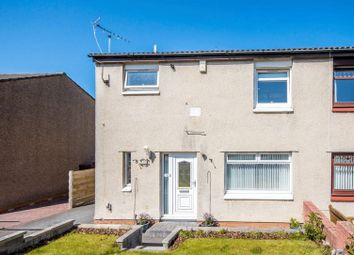 Thumbnail 4 bed semi-detached house for sale in Orrin Grove, Dalgety Bay, Dunfermline