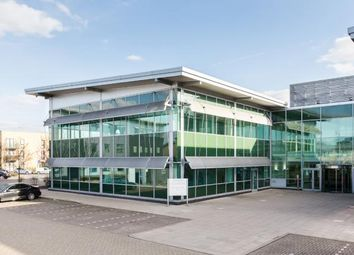 Thumbnail Office to let in Kinetic Crescent, Enfield