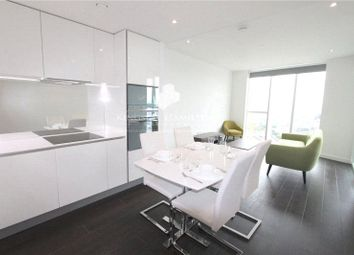 Thumbnail 2 bed flat to rent in Vauxhall Sky Gardens, Nine Elms, London