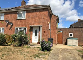 Thumbnail 2 bedroom semi-detached house for sale in Moore Avenue, West Howe, Bournemouth