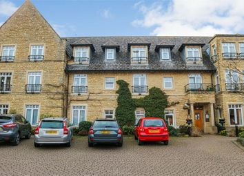 Thumbnail 1 bed flat for sale in Freemans Gardens, Olney, Buckinghamshire