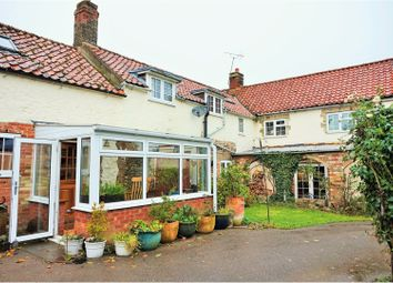 Thumbnail 4 bed semi-detached house for sale in Bell Street, Feltwell