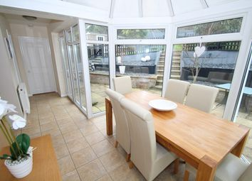 Thumbnail 4 bed detached bungalow for sale in Millfield Avenue, Stowmarket