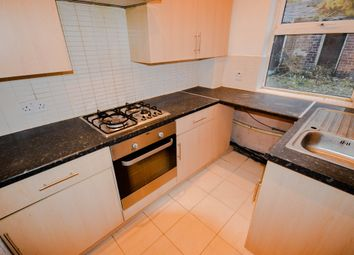 Thumbnail 3 bed terraced house for sale in Staniforth Road, Sheffield