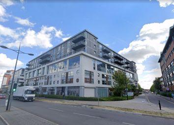 Beckhampton Street, Swindon SN1. 1 bed flat