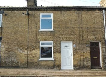 Thumbnail 2 bed terraced house for sale in Bridge Street, Hilgay, Downham Market