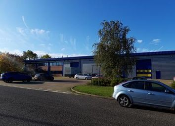 Thumbnail Warehouse to let in Unit A, Arkwright Road, Corby, Northants