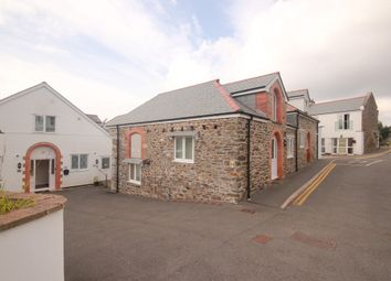 Thumbnail 1 bed flat to rent in Hartley, Plymouth