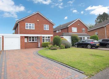 Beauchamp Road, Solihull B91. 4 bed link-detached house