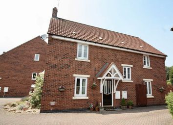 Thumbnail 4 bed detached house for sale in Finkle Court, Market Weighton, York