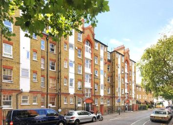 Thumbnail 1 bed flat for sale in Dewsbury Court, 44-66 Chiswick Road, London
