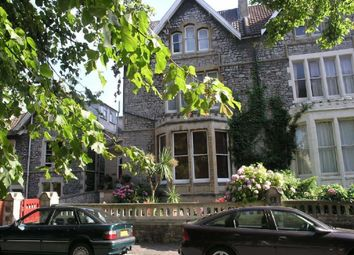 Thumbnail 2 bed property for sale in Shrubbery Road, Weston-Super-Mare